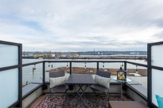 "Photo 29: 21 230 SALTER Street in New Westminster: Queensborough Townhouse for sale in ""FLOW"" : MLS®# R2529963"
