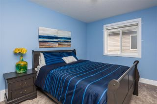 Photo 40: 3658 CLAXTON Place in Edmonton: Zone 55 House for sale : MLS®# E4241454