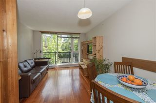 """Photo 7: 302 1650 W 7TH Avenue in Vancouver: Fairview VW Condo for sale in """"VIRTU"""" (Vancouver West)  : MLS®# R2591828"""