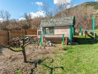 Photo 32: 127 MCEWEN ROAD: Lillooet House for sale (South West)  : MLS®# 161388