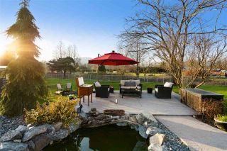 Photo 22: 4749 SIMMONS Road: Yarrow House for sale : MLS®# R2555558