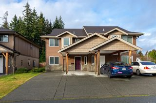 Photo 2: 4 1340 Creekside Way in : CR Campbell River Central Half Duplex for sale (Campbell River)  : MLS®# 860925
