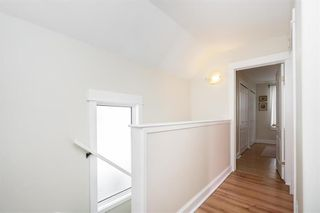 Photo 20: 418 McGee Street in Winnipeg: West End Residential for sale (5A)  : MLS®# 202109645