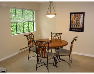 """Photo 4: 607 705 NORTH Road in Coquitlam: Coquitlam West Condo for sale in """"ANGUS PLACE"""" : MLS®# V647714"""