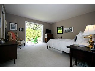 """Photo 12: 5539 4TH Avenue in Tsawwassen: Pebble Hill House for sale in """"PEBBLE HILL"""" : MLS®# V1067813"""