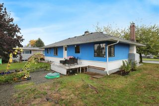 Photo 4: 625 17th St in : CV Courtenay City House for sale (Comox Valley)  : MLS®# 887516