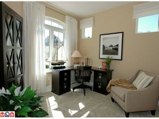 """Photo 2: 7013 178th Street in Surrey: Cloverdale BC House for sale in """"SADDLE CREEK AT PROVINCETON"""" : MLS®# F1014813"""