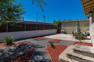 Photo 32: LA MESA House for sale : 4 bedrooms : 9565 Janfred Wy