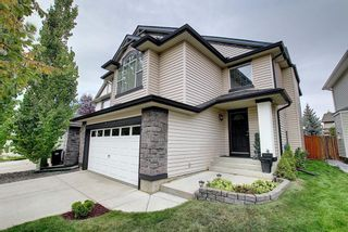 Photo 1: 10 CRANWELL Link SE in Calgary: Cranston Detached for sale : MLS®# A1036167