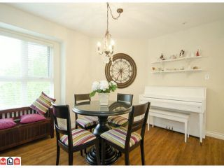 """Photo 4: 304 20189 54TH Avenue in Langley: Langley City Condo for sale in """"Catalina Gardens"""" : MLS®# F1214183"""