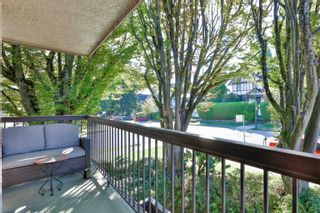 """Photo 18: 215 1235 W 15TH Avenue in Vancouver: Fairview VW Condo for sale in """"THE SHAUGHNESSY"""" (Vancouver West)  : MLS®# R2620971"""