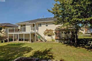 Photo 3: 1615 Sheridan Ave in VICTORIA: SE Mt Tolmie House for sale (Saanich East)  : MLS®# 802020