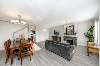 """Photo 5: 47 2615 FORTRESS Drive in Port Coquitlam: Citadel PQ Townhouse for sale in """"Orchard Hill"""" : MLS®# R2418731"""