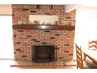 Photo 3: SAN DIEGO Townhouse for sale : 3 bedrooms : 9825 Genesee Avenue