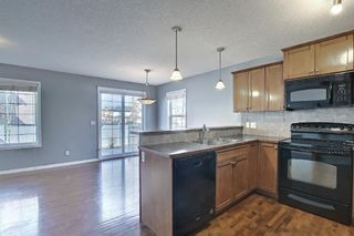 Photo 4: 143 Canals Circle SW: Airdrie Semi Detached for sale : MLS®# A1089969