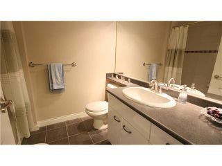 "Photo 8: 810 7380 ELMBRIDGE Way in Richmond: Brighouse Condo for sale in ""THE RESIDENCE"" : MLS®# V1090955"