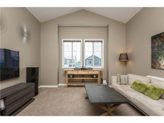 Photo 12: 115 BRIGHTONCREST Rise SE in : New Brighton Residential Detached Single Family for sale (Calgary)  : MLS®# C3605895