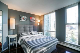 Photo 6: 908 1009 EXPO BOULEVARD in Vancouver: Yaletown Condo for sale (Vancouver West)  : MLS®# R2338055