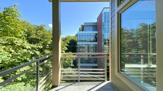 """Photo 25: 516 119 W 22ND Street in North Vancouver: Central Lonsdale Condo for sale in """"ANDERSON WALK"""" : MLS®# R2618914"""