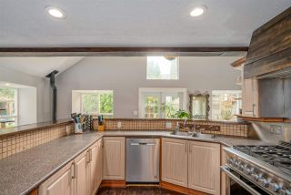 """Photo 7: 34602 SEMLIN Place in Abbotsford: Abbotsford East House for sale in """"Bateman Park"""" : MLS®# R2564096"""