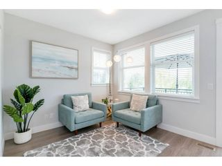 """Photo 16: 17 15717 MOUNTAIN VIEW Drive in Surrey: Grandview Surrey Townhouse for sale in """"Olivia"""" (South Surrey White Rock)  : MLS®# R2572266"""