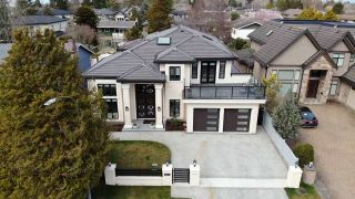 """Main Photo: 10071 SPRINGHILL Crescent in Richmond: Steveston North House for sale in """"The Springs"""" : MLS®# R2558060"""