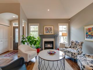 """Photo 6: 4 15075 27A Avenue in Surrey: Sunnyside Park Surrey Townhouse for sale in """"Birch Arbour"""" (South Surrey White Rock)  : MLS®# R2620419"""