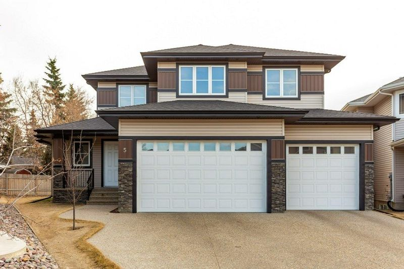 FEATURED LISTING: 5 GALLOWAY Street Sherwood Park
