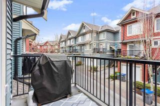 Photo 15: 12 6635 192 Street in Surrey: Clayton Townhouse for sale (Cloverdale)  : MLS®# R2560556