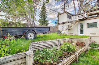 Photo 25: 9819 2 Street SE in Calgary: Acadia Detached for sale : MLS®# A1112448