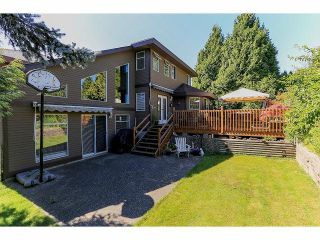 "Photo 19: 8070 150TH Street in Surrey: Bear Creek Green Timbers House for sale in ""MORNINGSIDE"" : MLS®# F1417251"