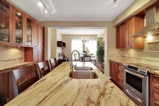 Photo 9: 82 2418 AVON Place in Port Coquitlam: Riverwood Townhouse for sale : MLS®# R2613796