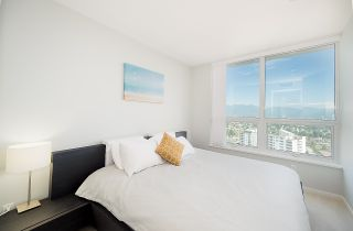 """Photo 9: 3101 5883 BARKER Avenue in Burnaby: Metrotown Condo for sale in """"ALDYNNE ON THE PARK"""" (Burnaby South)  : MLS®# R2372659"""