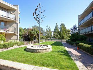 Photo 24: 209 1419 Stadacona Ave in : Vi Fernwood Condo for sale (Victoria)  : MLS®# 867028