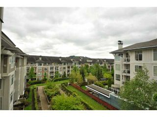 """Photo 9: 408 3625 WINDCREST Drive in North Vancouver: Roche Point Condo for sale in """"WINDSONG III"""" : MLS®# V890113"""