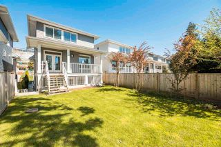 Photo 31: 15498 RUSSELL Avenue: White Rock House for sale (South Surrey White Rock)  : MLS®# R2568948