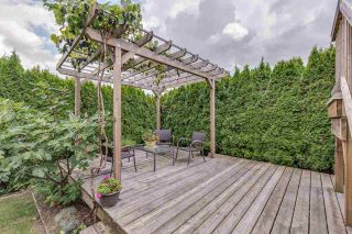 Photo 38: 1475 PURCELL Drive in Coquitlam: Westwood Plateau House for sale : MLS®# R2462667