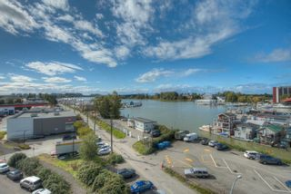 """Photo 24: 806 3333 CORVETTE Way in Richmond: West Cambie Condo for sale in """"Wall Centre at the Marina"""" : MLS®# R2622056"""
