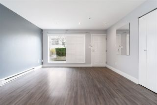 """Photo 2: 101 418 E BROADWAY in Vancouver: Mount Pleasant VE Condo for sale in """"BROADWAY CREST"""" (Vancouver East)  : MLS®# R2560653"""