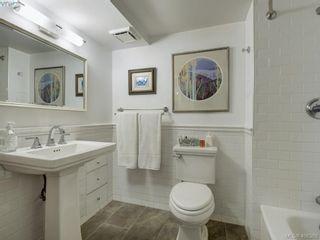 Photo 17: 306 120 Douglas St in VICTORIA: Vi James Bay Condo for sale (Victoria)  : MLS®# 807666