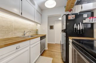 "Photo 8: 102 1422 E 3RD Avenue in Vancouver: Grandview Woodland Condo for sale in ""La Contessa"" (Vancouver East)  : MLS®# R2540090"