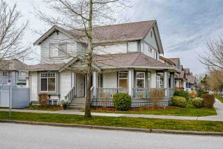 Photo 1: 18896 70 Avenue in Surrey: Clayton House for sale (Cloverdale)  : MLS®# R2552352