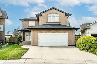 Photo 2: 122 Maguire Court in Saskatoon: Willowgrove Residential for sale : MLS®# SK866682