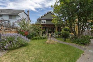 Photo 28: 311 LIVERPOOL Street in New Westminster: Queens Park House for sale : MLS®# R2504780