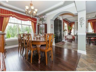 Photo 8: 11067 168TH Street in Surrey: Fraser Heights House for sale (North Surrey)  : MLS®# F1430472