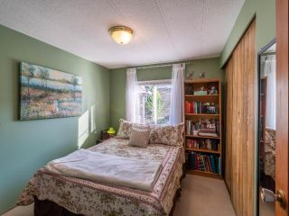 Photo 11: 68 1655 ORD ROAD in Kamloops: Brocklehurst Manufactured Home/Prefab for sale : MLS®# 159093