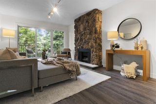 """Photo 2: 203 1484 CHARLES Street in Vancouver: Grandview Woodland Condo for sale in """"LANDMARK ARMS"""" (Vancouver East)  : MLS®# R2613737"""