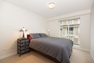 "Photo 15: 116 618 LANGSIDE Avenue in Coquitlam: Coquitlam West Townhouse for sale in ""BLOOM"" : MLS®# R2531009"