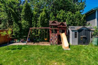 Photo 34: 9345 MCNAUGHT Road in Chilliwack: Chilliwack E Young-Yale House for sale : MLS®# R2591781