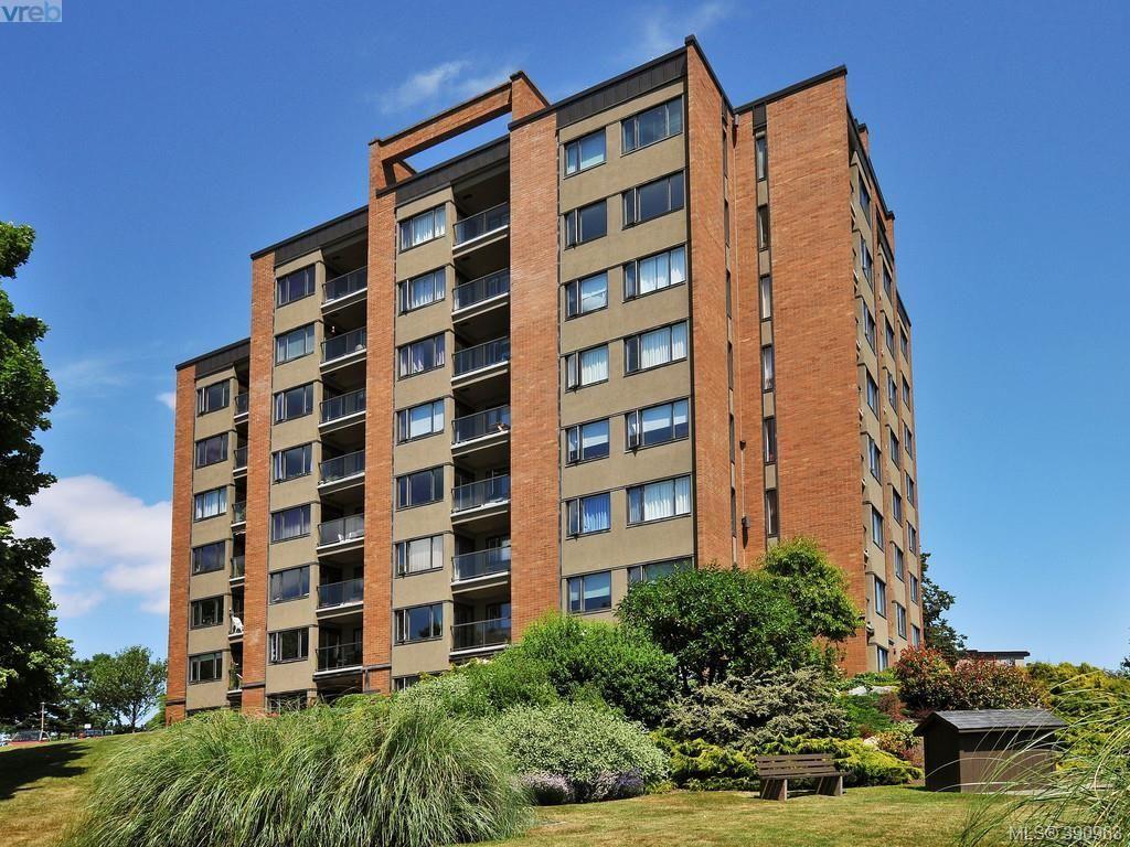 Main Photo: 508 105 E Gorge Rd in VICTORIA: Vi Burnside Condo for sale (Victoria)  : MLS®# 785851